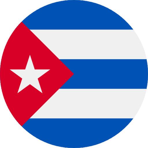 Cuba (+53)
